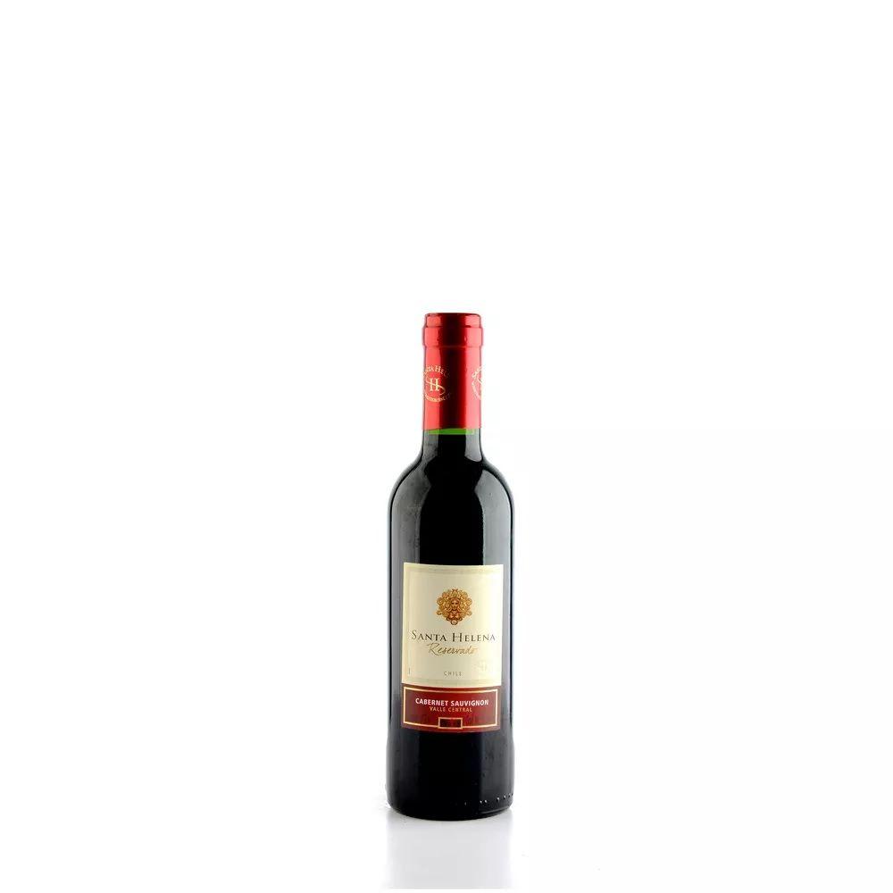 Vinho Tinto Santa Helena Cabernet Sauvignon 2015 375ml