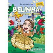 Belinha, a princesa que amava a liberdade | Série Pequenos Grandes Brasileiros
