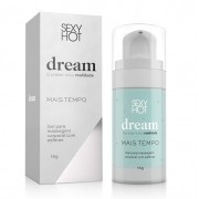 Gel Retardante Dream Mais Tempo - Sexy Hot