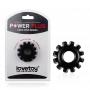 Anel Peniano Power Plus Engrenagem Preto - Lovetoy