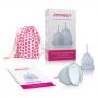 Kit de Coletor Menstrual Feminist - A Sós