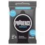Preservativo Cabeção com 3 unidades - Prudence