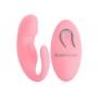 Vibrador Casal Tiffany 12 Vibrações e Controle Wi-fi - Pretty Love
