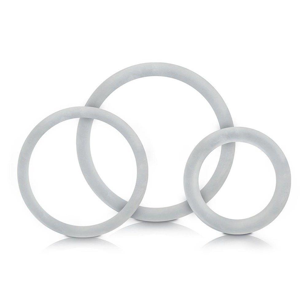 Anel Peniano Love Ring Prolongador de Ereção - Sexy Fantasy