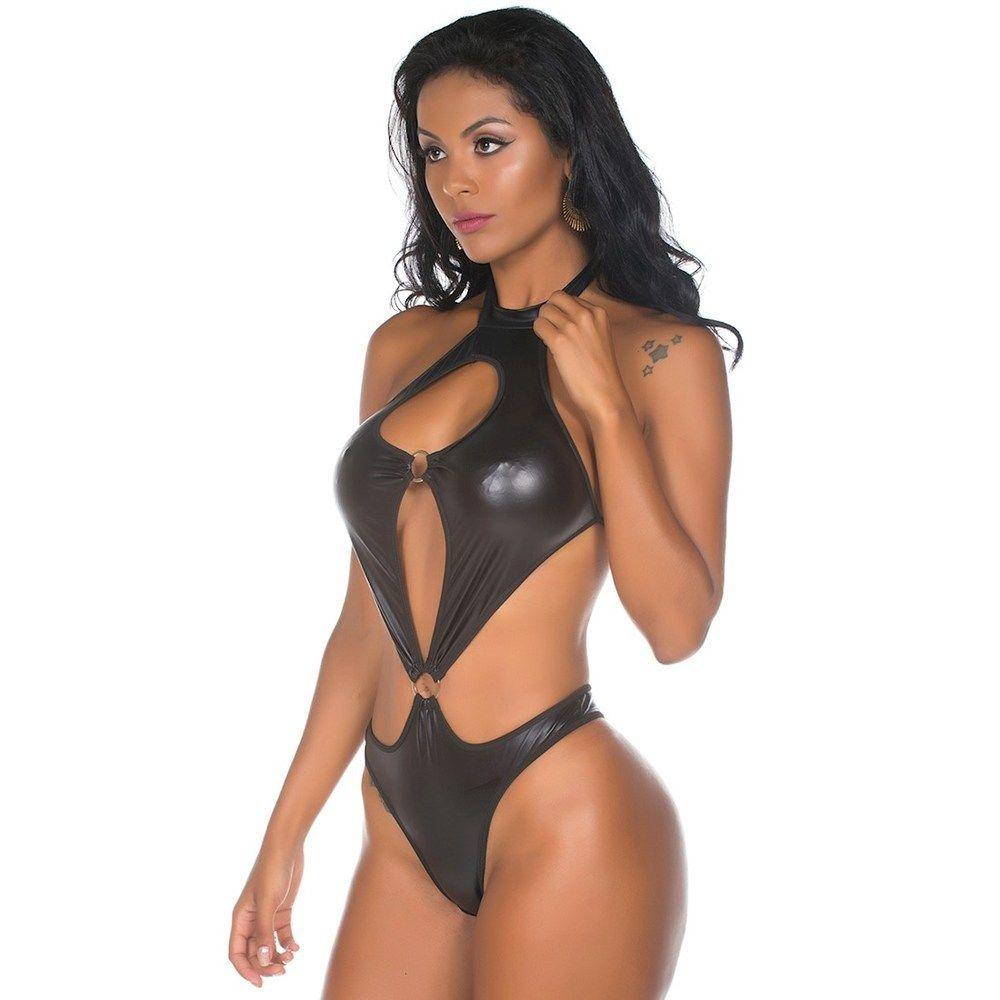 Body Sensual Fetiche - Pimenta Sexy