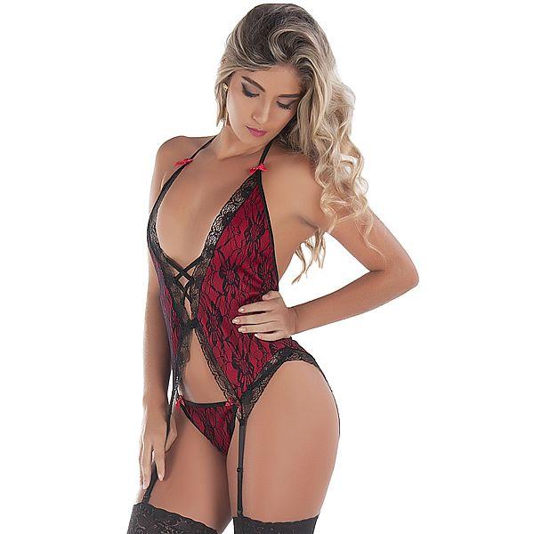 Body Sensual Katarine - A Sós
