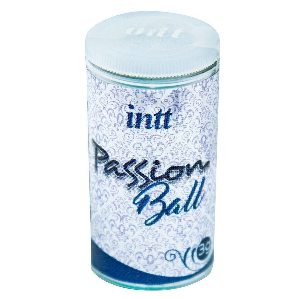 Bolinha Explosiva Passion Ball - Intt