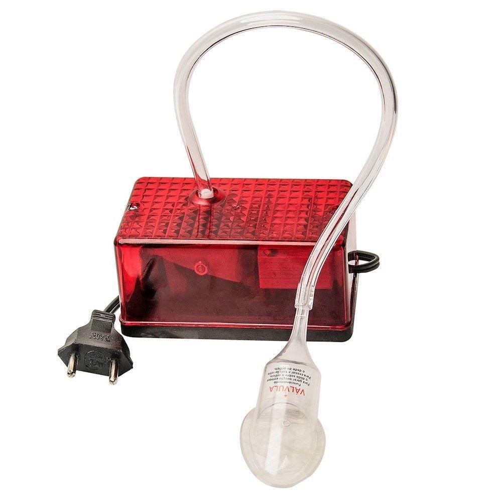 Bomba Clitoriana Elétrica 110 V