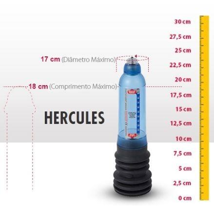 Bomba Peniana Bathmate Hercules