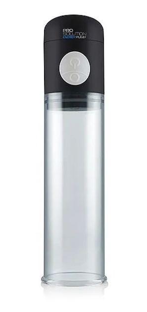 Bomba Peniana Eletrônica Pro Solution Energy Pump