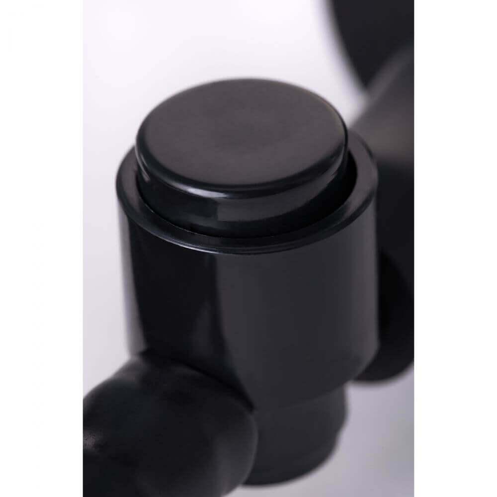 Bomba Peniana Vacuum Pump 20,5 cm - A Toys