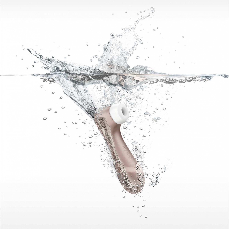 Estimulador de Clitoris Satisfyer Pro2
