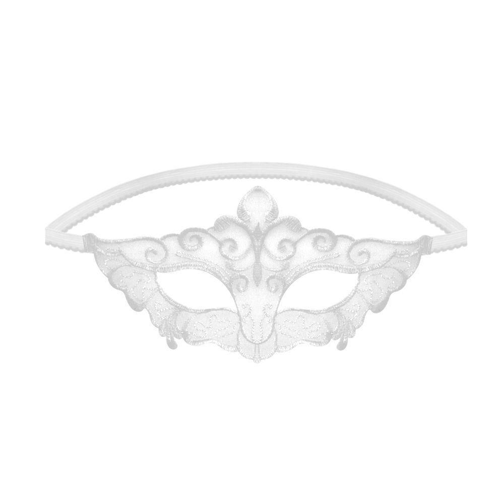 Mascara Colombina Branca  - Sapeka