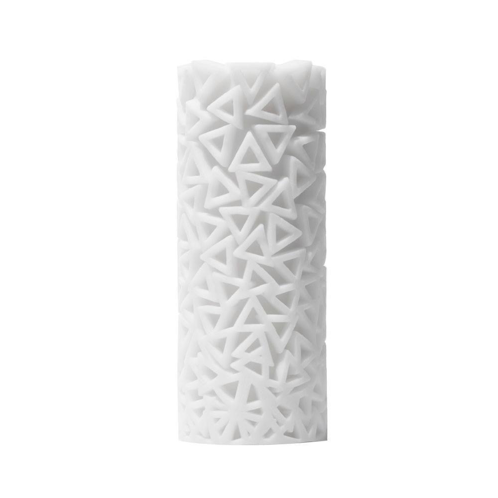 Masturbador Texturizado 3D Zen Pile - Tenga