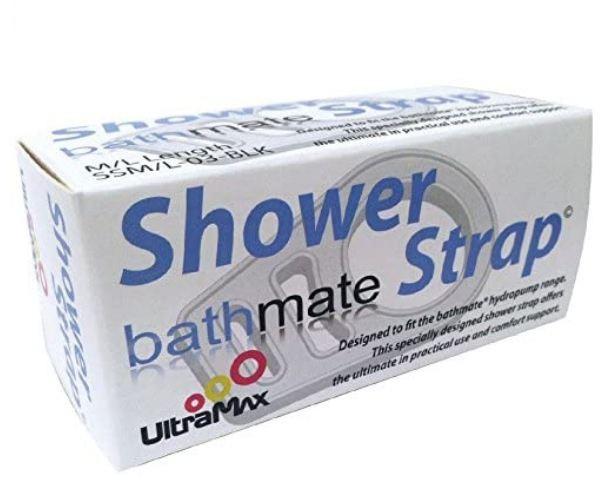 Suporte Bomba Peniana Shower Strap