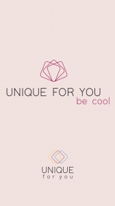 UNIQUE FOR YOU BE COOL