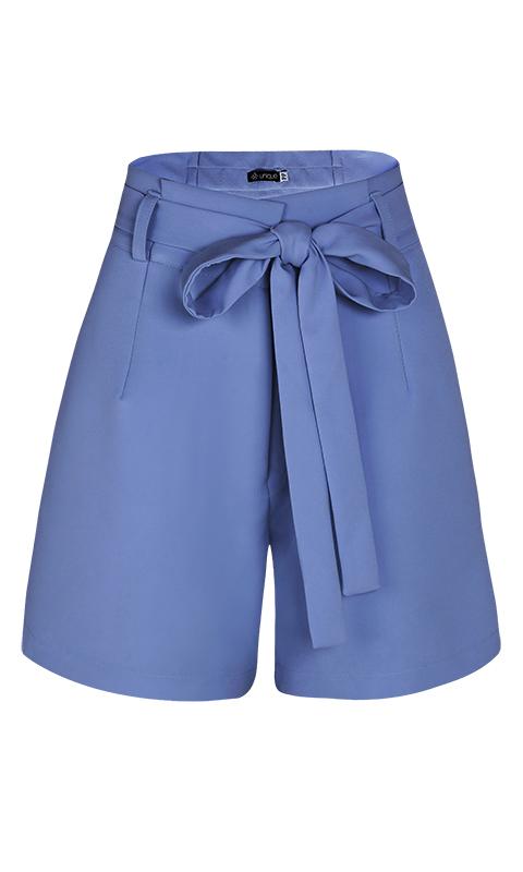 Bermuda Clochard Azul Jeans