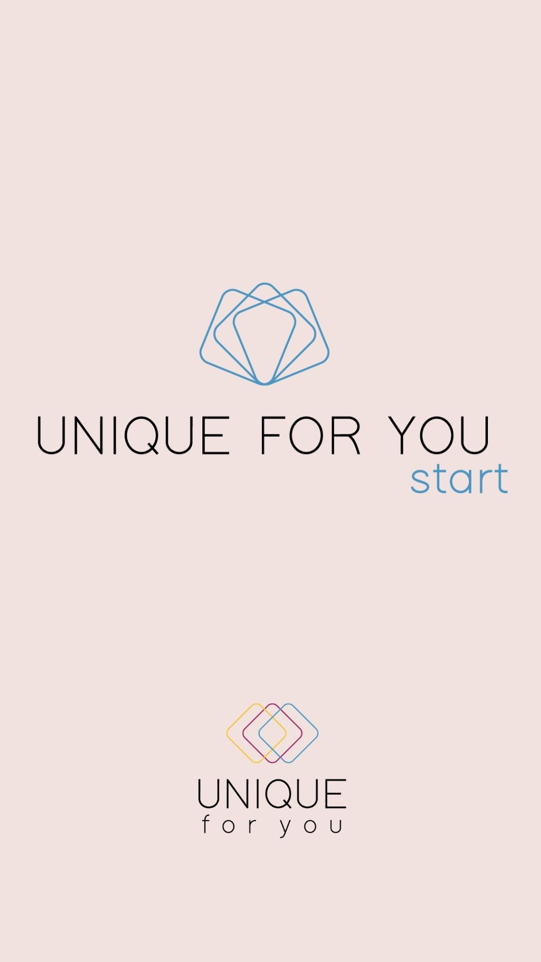 UNIQUE FOR YOU START