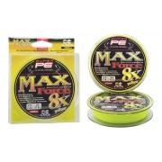 Linha Multifilamento  Max force 8X