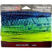 Mascaras de Proteção Uv Monster 3x