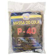 Massa Do Cola Pegadeira De Tilápias 500g P40