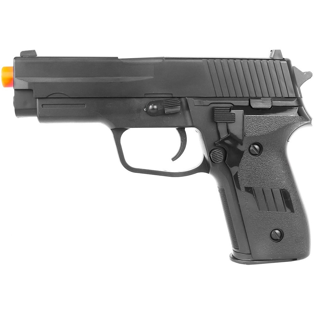 PISTOLA AIRSOFT MOLA VG P226 - 2124 6MM