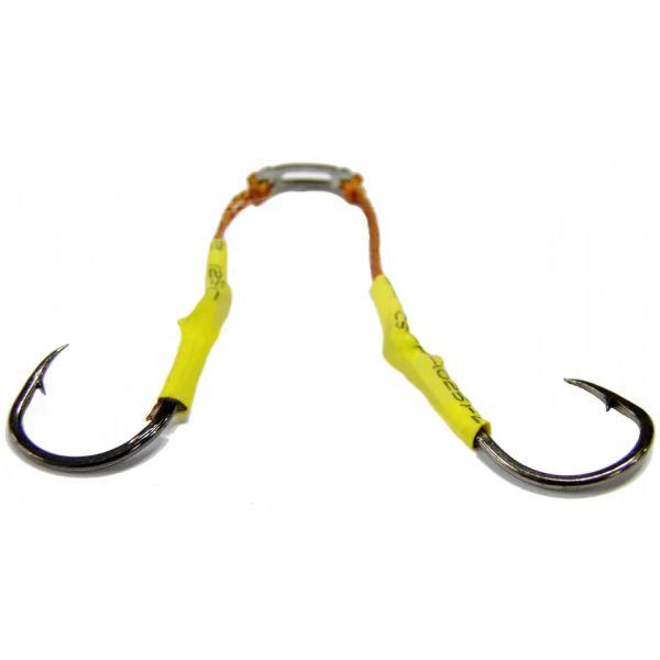 Suporte Hook Para Pesca De Robalo - Chinu Nº 07