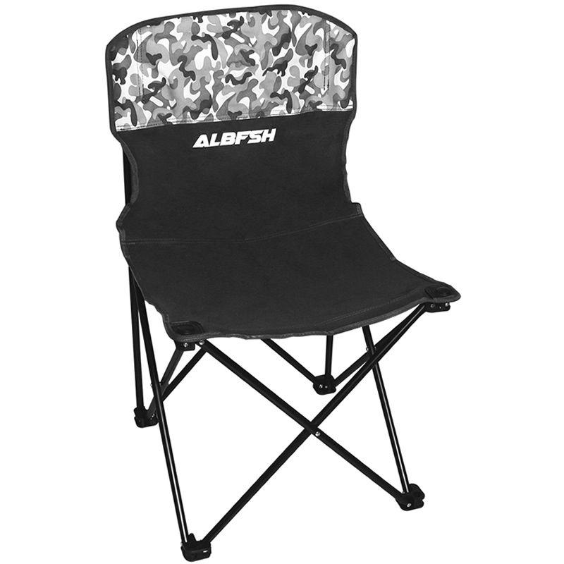 Cadeira Albatroz Retrátil HBA14-MH
