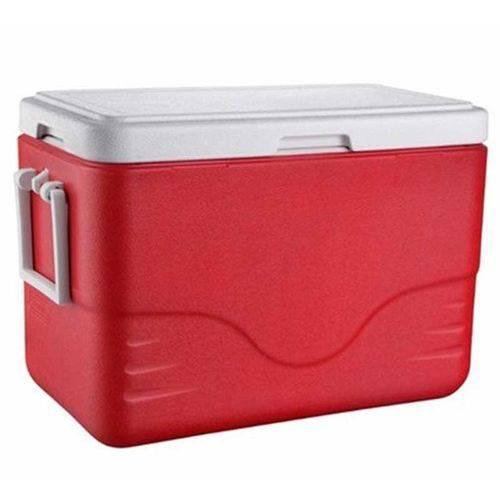 Caixa Térmica Coleman 28QT 26,5 L Vermelho