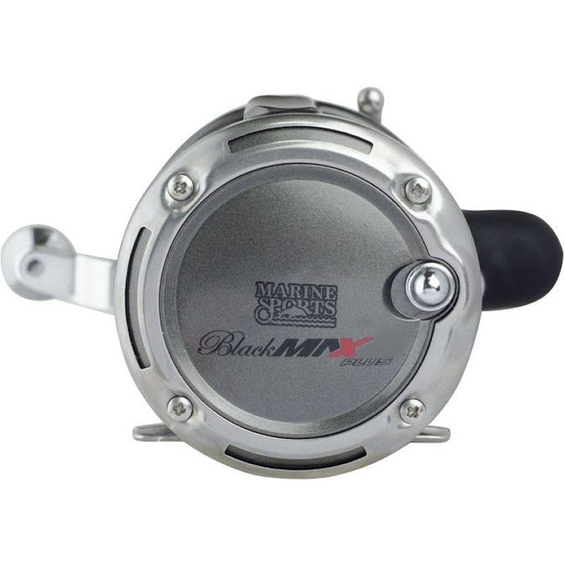 Carretilha Marine Sports Black Max Plus 30