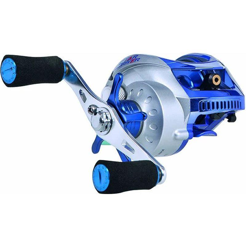 CARRETILHA STAR RIVER BLUE FISH