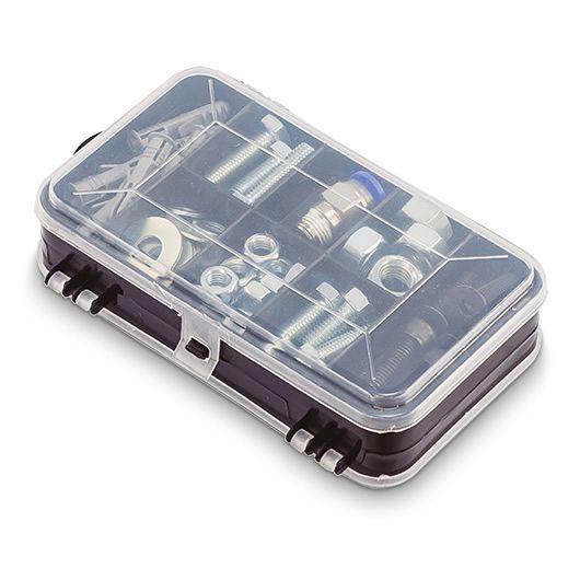 Estojo Organizador Mini Double Case 8002