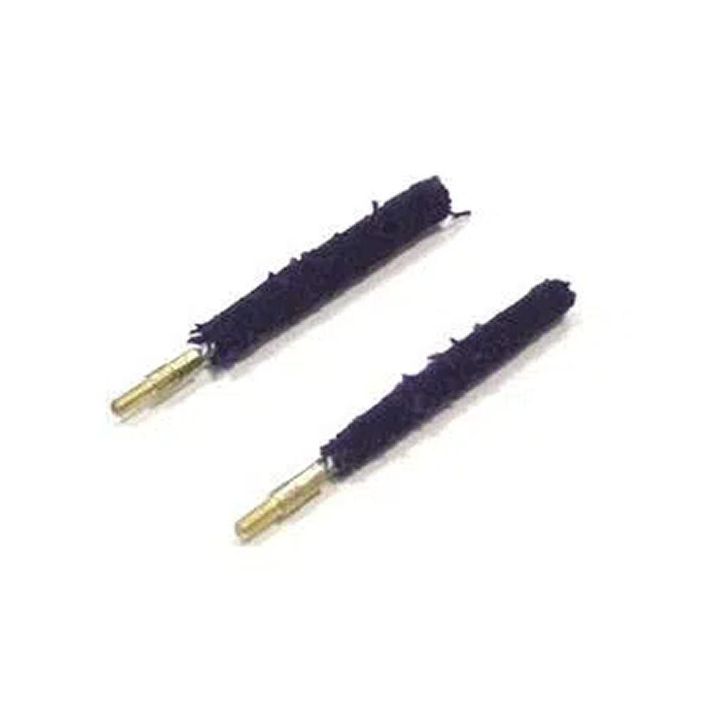Kit De Limpeza P/ Carabina 4.5mm E 5.5mm Ntk Tático Cleaner