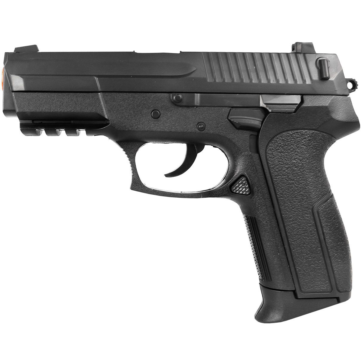 PISTOLA AIRSOFT ROSSI MOLA PP VG S2022 2018 6 MM