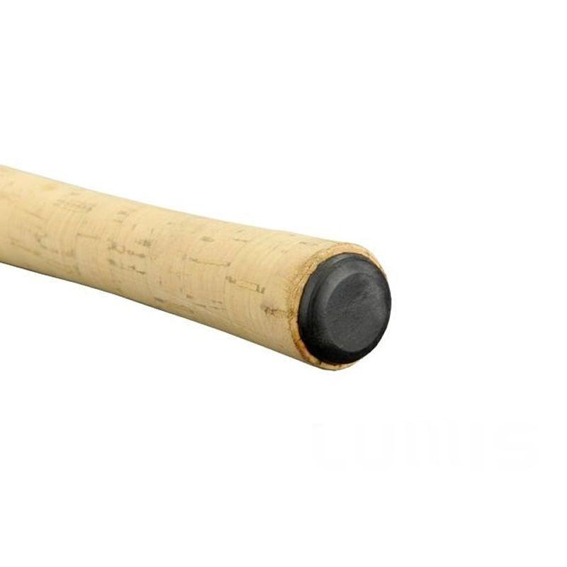 Vara Lumis Carretilha Infinity 1.98 m 20-40 lbs Inteiriça Verde