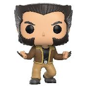 Logan 185 Funko Pop X-Men - Marvel