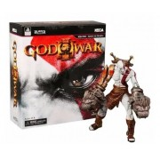 Kratos Neca God Of War 3 - Ghost Of Sparta