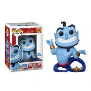 Aladdin Genie With Lamp Funko Pop #476 Disney