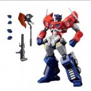 Transformers Optimus Prime Bandai