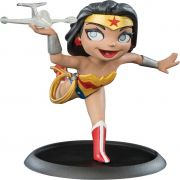 Wonder Woman Q-fig Dc Comics - Quantum Mechanix