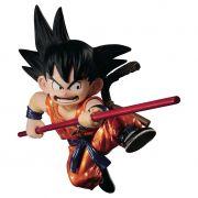 Son Goku Scultures Versão Especial Dragon Ball - Bandai Banpresto