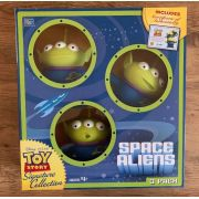 Space Aliens Toy Story - Signature Collection
