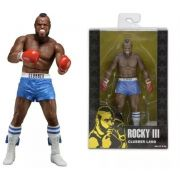 Clubber Lang Rocky III 40th Anniversary NECA