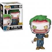 Coringa (The Joker Death of the Family) - DC Super Heroes (Exclusivo) #273 - Funko
