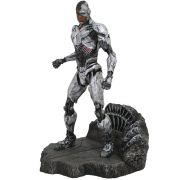 Cyborg Justice League - Diamond Select Dc Gallery