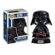 Pop 01 Darth Vader Star Wars - Funko
