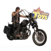 Daryl Dixon The Walking Dead Deluxe - Mcfarlane Toys