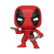 Deadpool 546 - First Appearance - Marvel 80 Years - Funko Pop