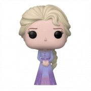 Elsa Funko Pop Frozen 2 - 590 Exclusivo
