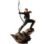 Hawkeye Iron Studios BDS 1/10 Marvel Avengers Endgame